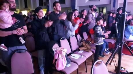 Watoto Choir 3